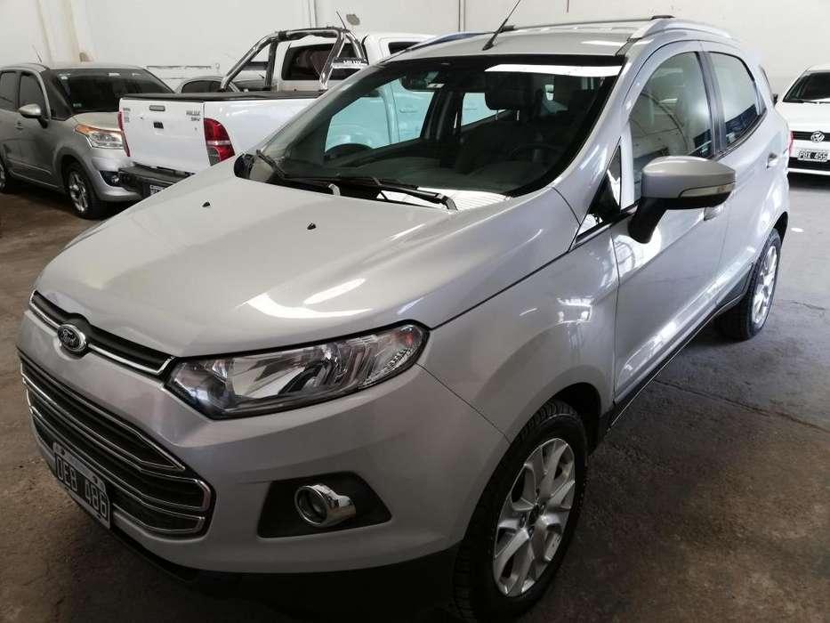 Ford Ecosport 2014 - 85000 km