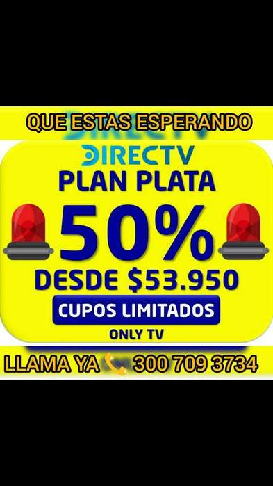 Directv Televisión Satelital