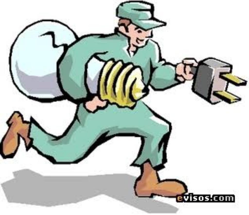 Técnico Electricista