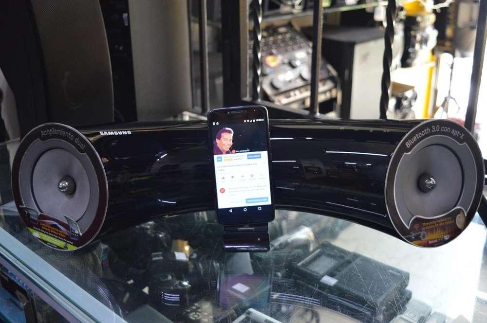 Bafle Samsung Wireless DA-E651 en excelente estado