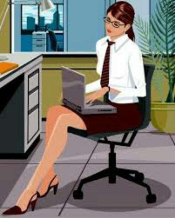 Busco Trabajo en Área Administrativa