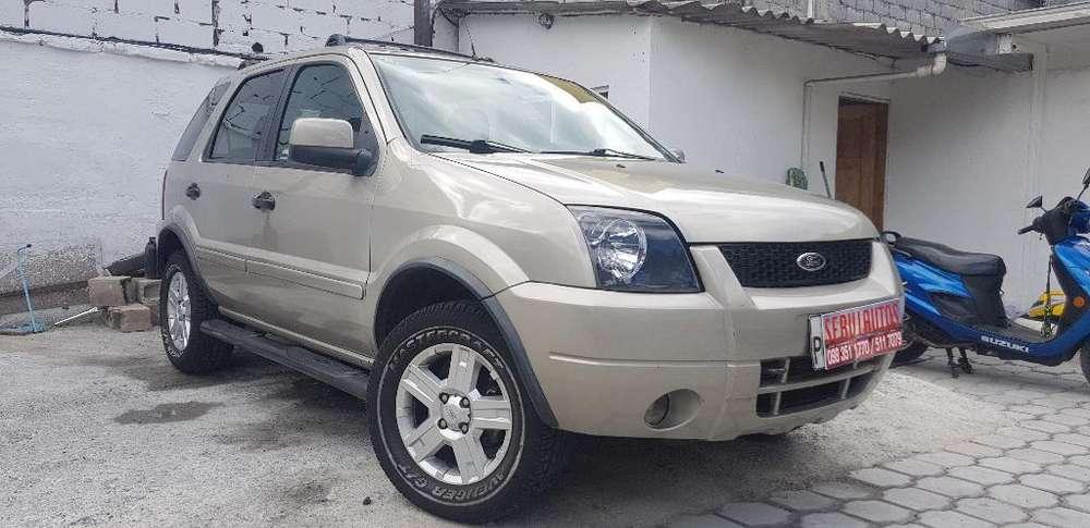 Ford Ecosport 2007 - 173000 km
