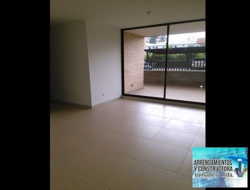 Se arrienda apartamento en el retiro Cogido 856078