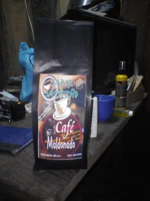 Cafes Naturales