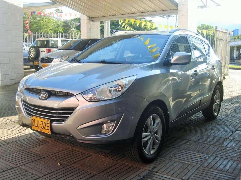 Hyundai Tucson 2012 - 142000 km