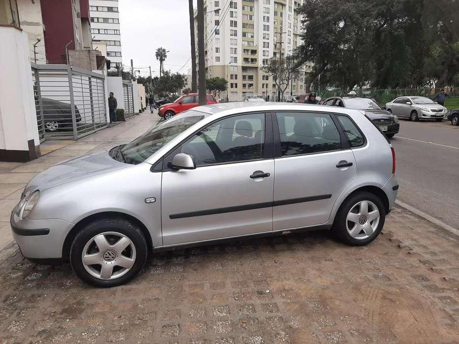 Volkswagen Polo 2003 - 96000 km