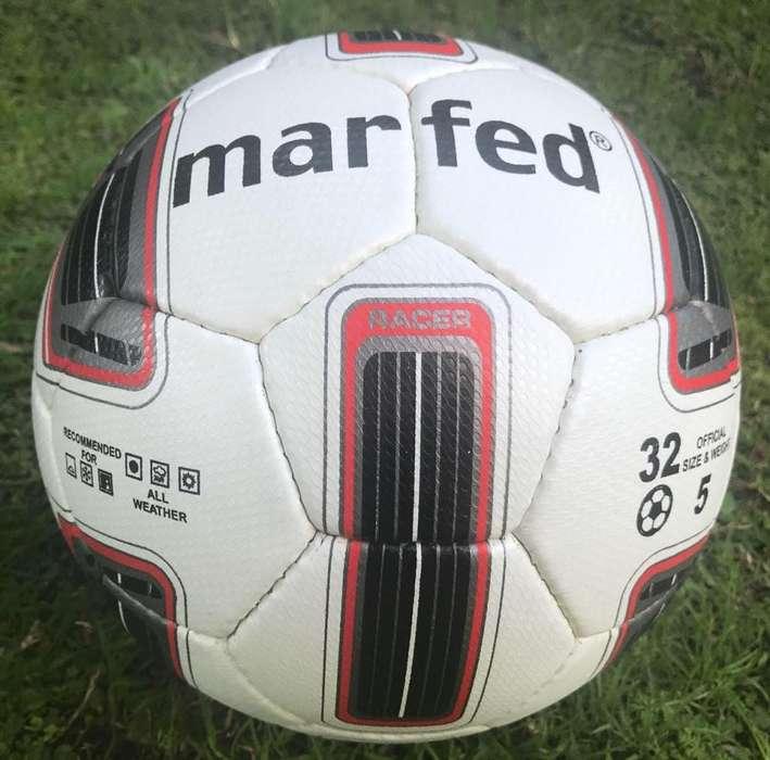 Pelota Futbol Nro 5 MARFED