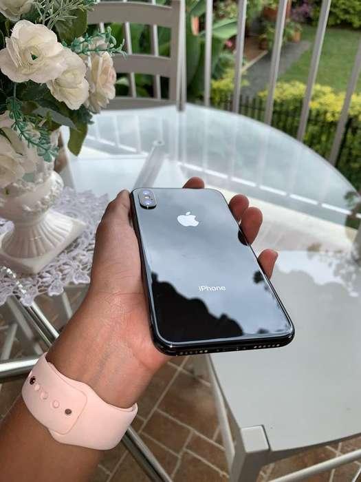iPhone X 256 Gb Perfecto Estado