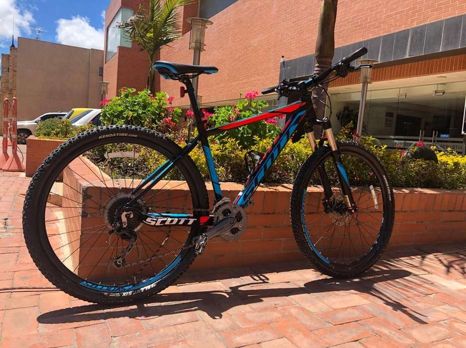 Se Venden 2 Bicicletas Scott Aspect 730