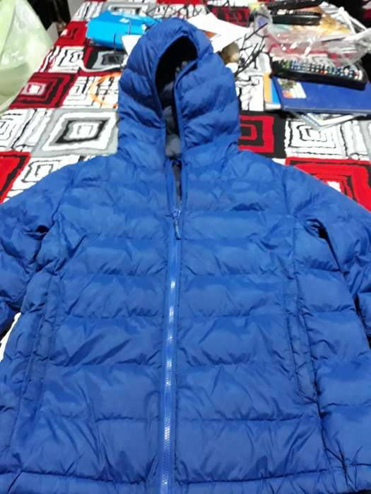 Campera Uniqlo Niño