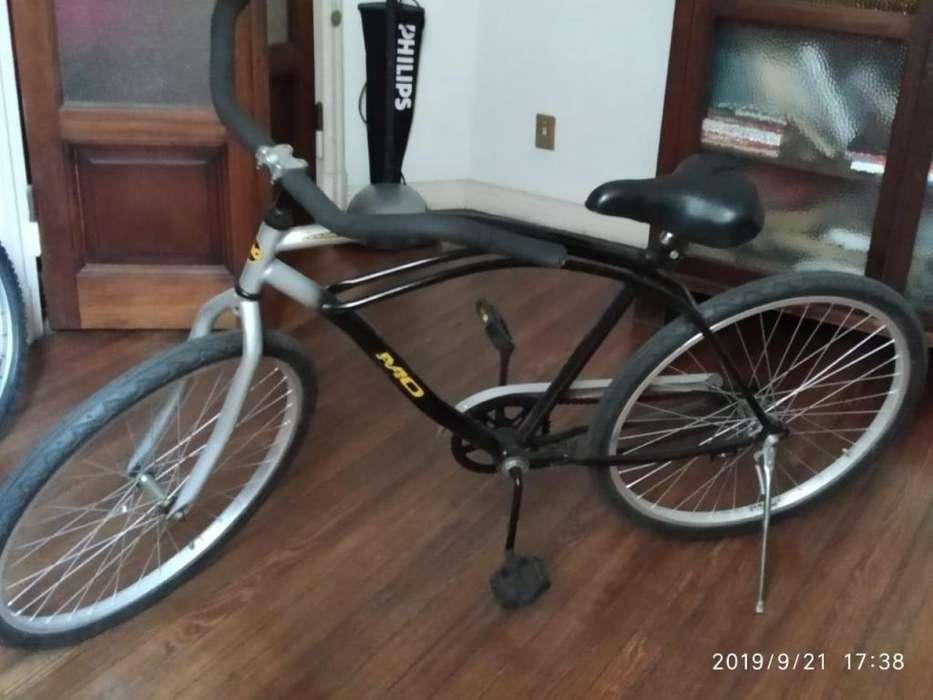 Bicicleta Playera Rod. 28