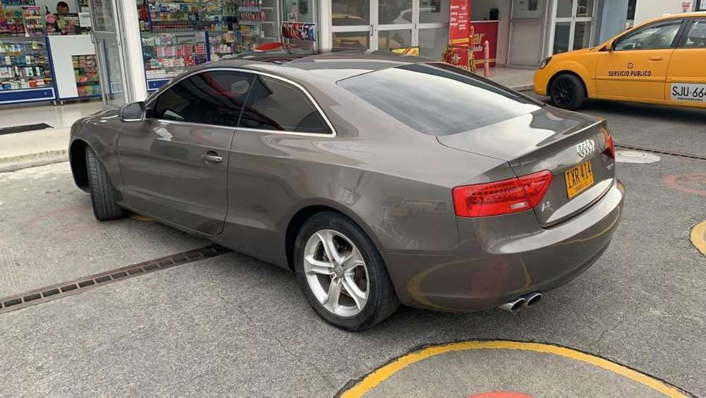 <strong>audi</strong> A5 2015 - 35000 km