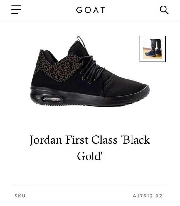 Jordan Nuevas Originales
