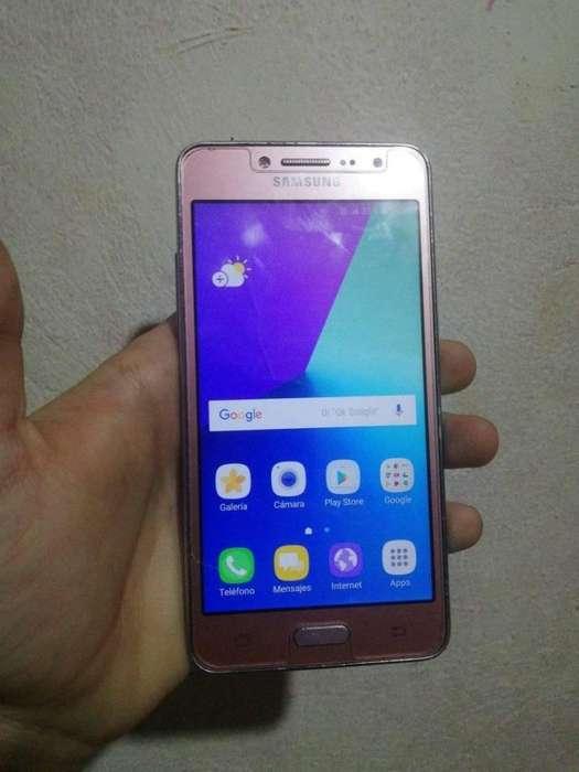Samsung galaxy j2 prime como nuevo !!