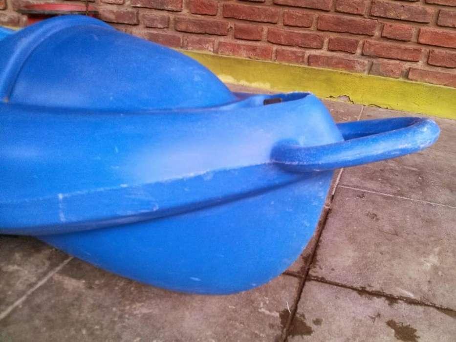 Kayak Atlantic K1 Remo