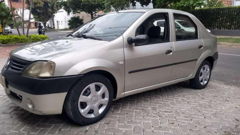 Renault Logan 2006 - 125000 km