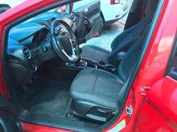 Ford Fiesta 2014 Mecanico