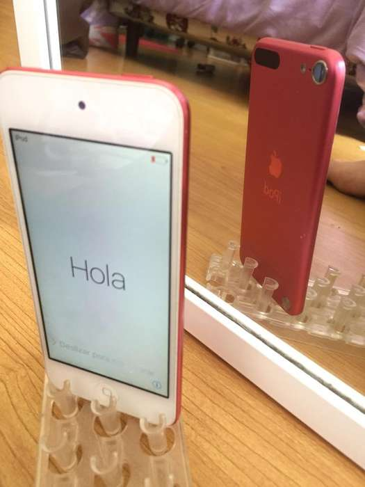 iPod Touch 5, 64Gb Rose Gold 10/10