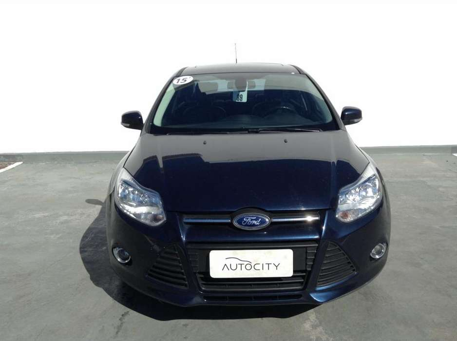 <strong>ford</strong> Focus 2015 - 97132 km