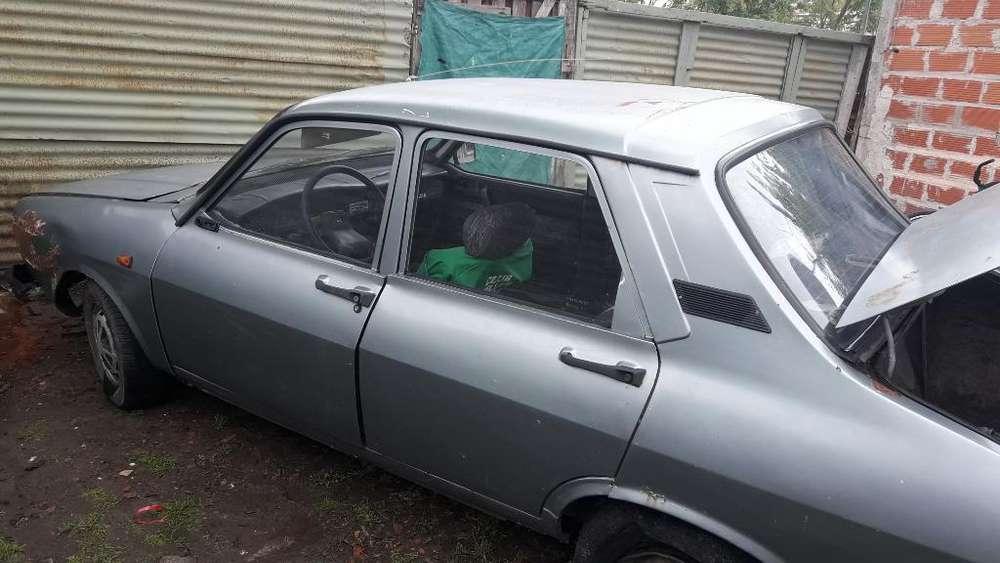 Dacia Otro 1993 - 0 km