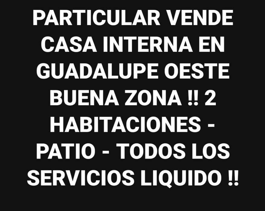 Dueño Directo Casa Guadalupe Oeste Inter