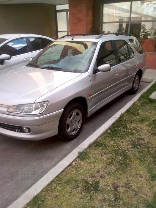 Peugeot 306 2002 - 220000 km