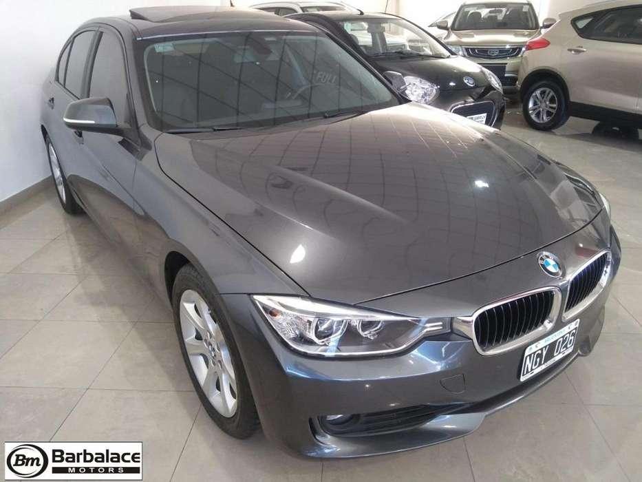 BMW Serie 3 2013 - 39000 km