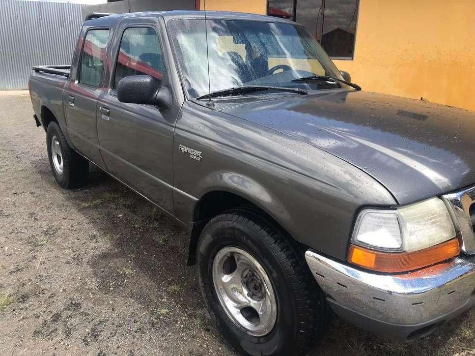 Ford Otro 2001 - 220000 km