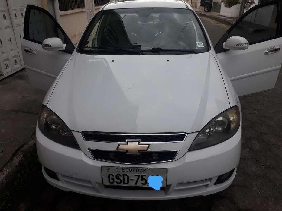 Chevrolet Optra 2012 - 90000 km