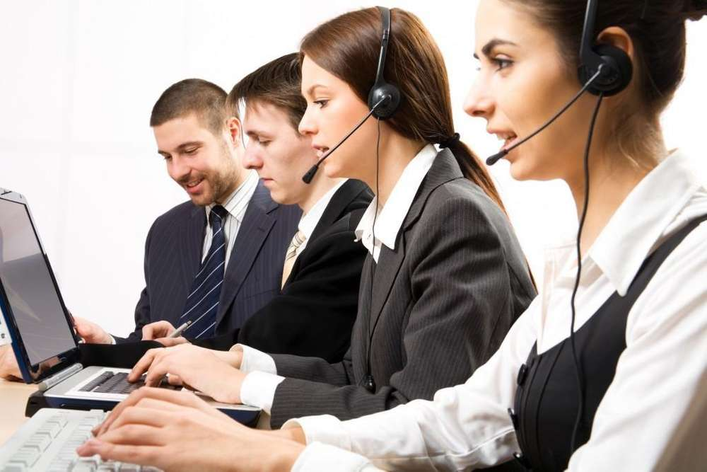 Personal Call Center Wh 3186297645
