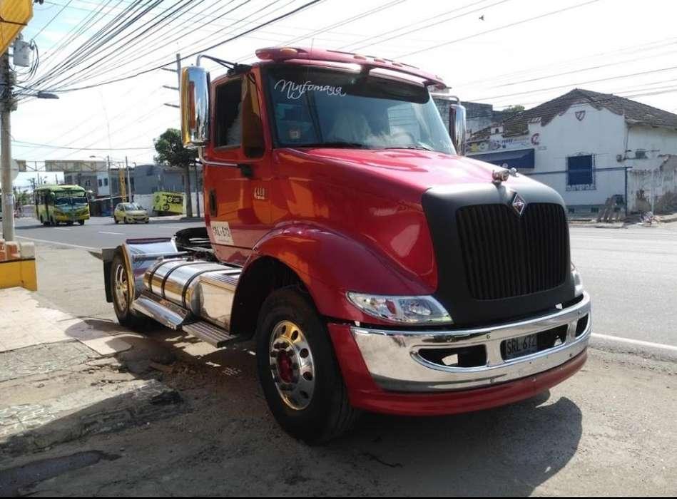 Internacional 4400 Modelo 2007