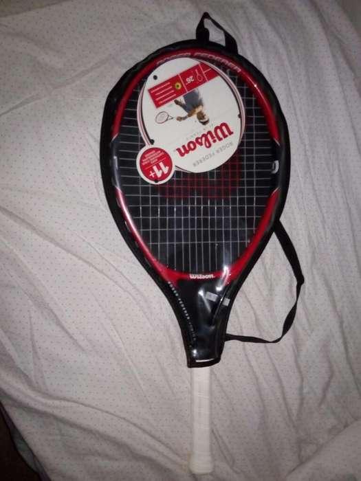 Raqueta Wilson de 26