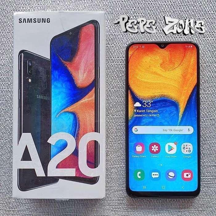 Ceclular Samsung Galaxy A20 .a50.a70