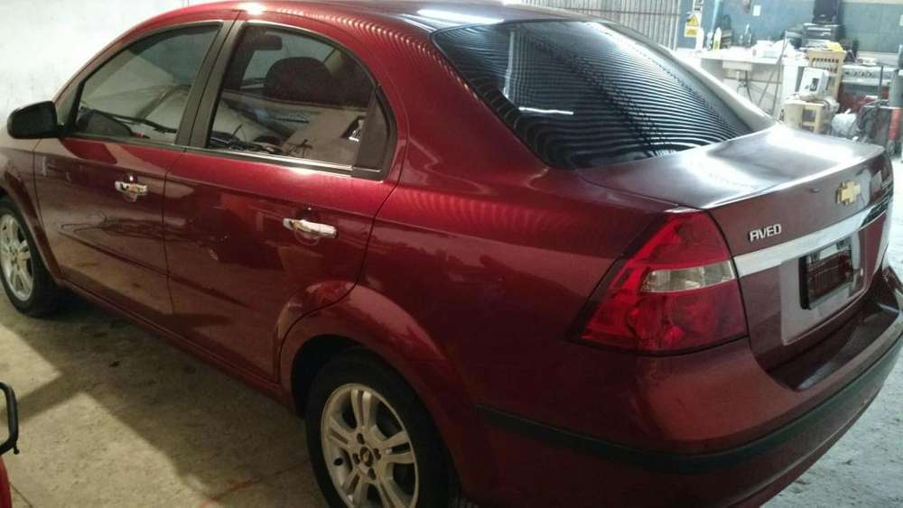 <strong>chevrolet</strong> Aveo 2010 - 64000 km