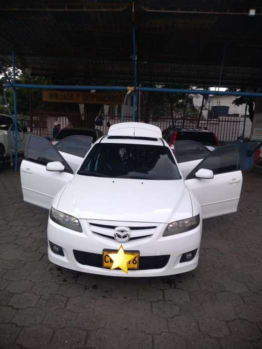 Mazda Mazda 6 2009 - 95000 km