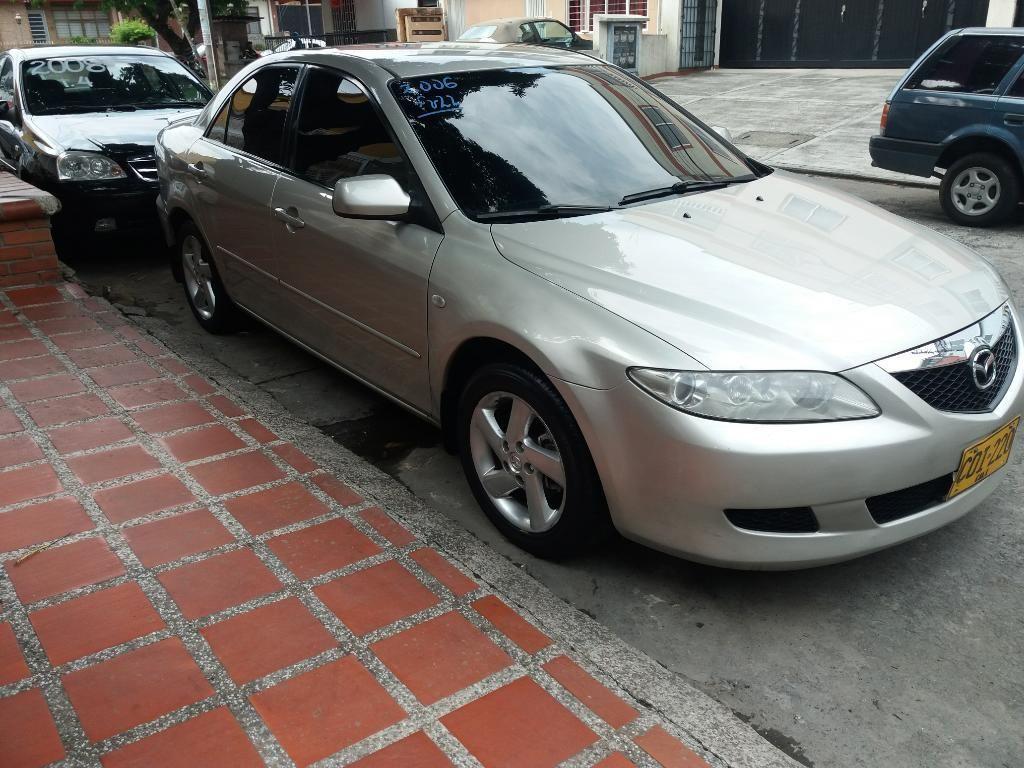 Mazda 6 Automatico 2006
