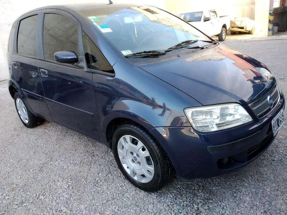 Fiat Idea 2007 - 130000 km