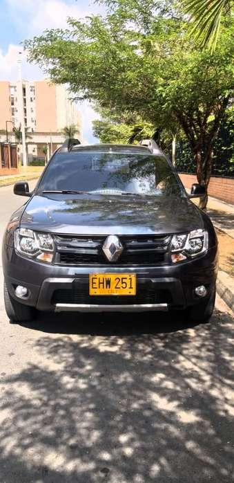 Renault Duster 2018 - 28000 km