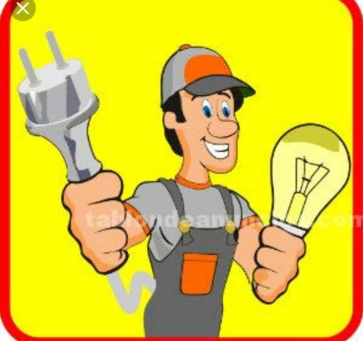 Electricista Domicilio