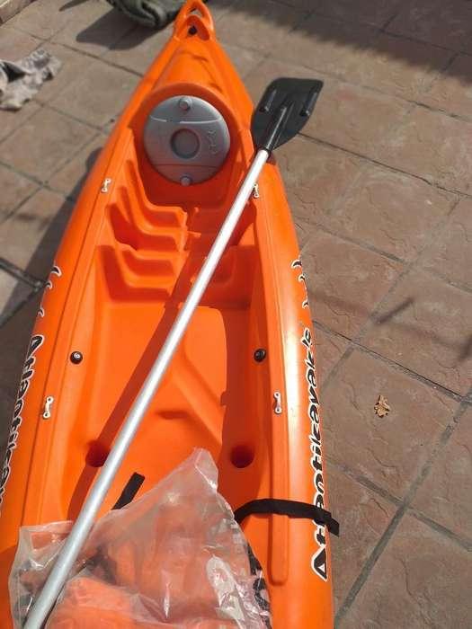 Kayak K1 Impecable