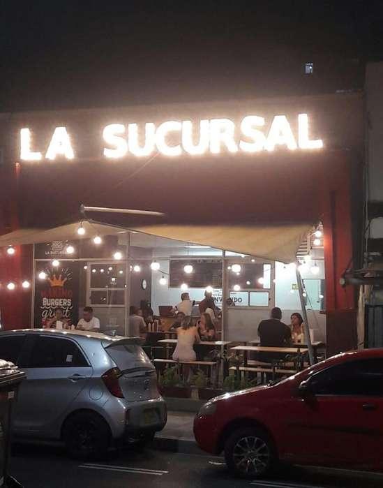 Restaurante Acreditado