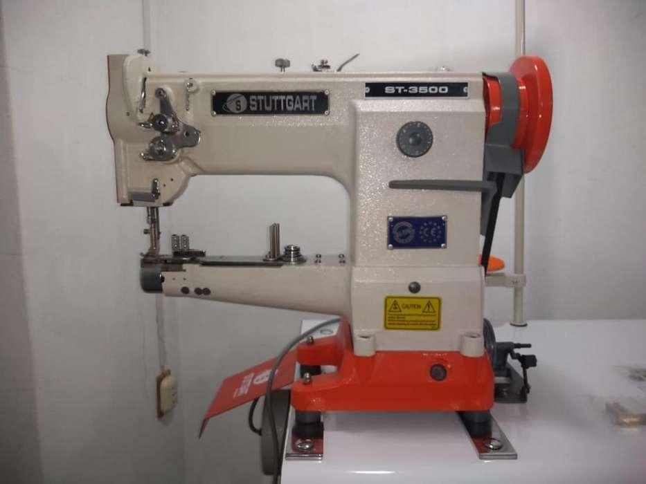 Máquina Coser Industrial Ribeteadora