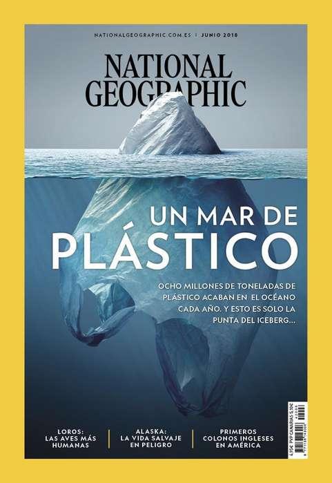 Coleccion Revista National Geographic
