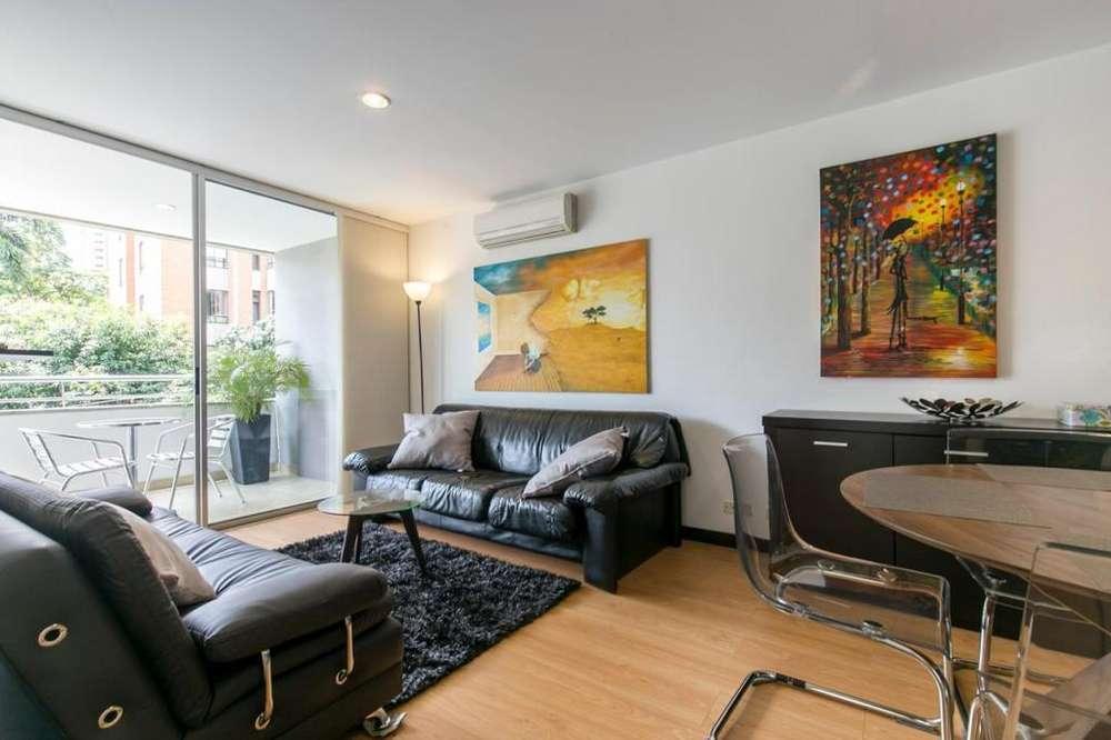 Apartamento en venta Alejandria Poblado Medellin - wasi_1477869