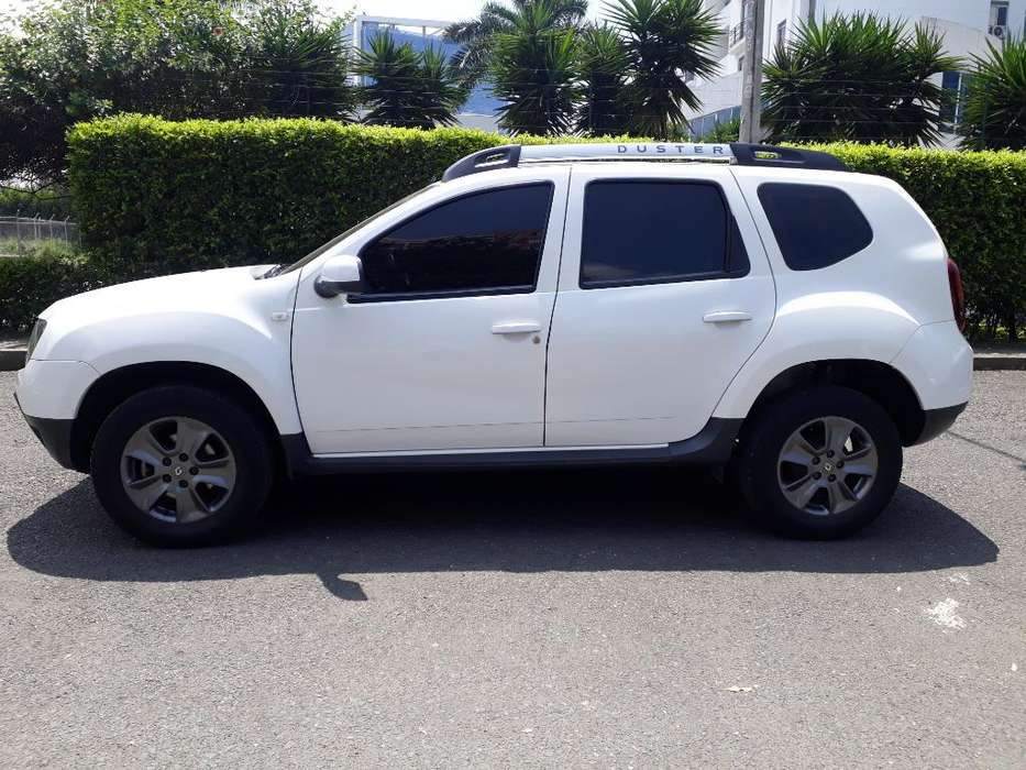 Renault Duster 2017 - 61000 km