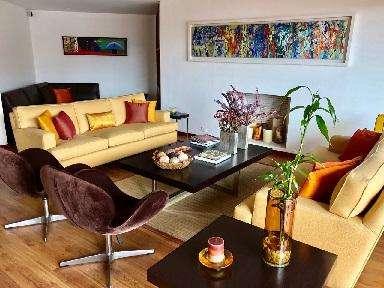ARRIENDO <strong>apartamento</strong> AMOBLADO, ROSALES - wasi_1142885