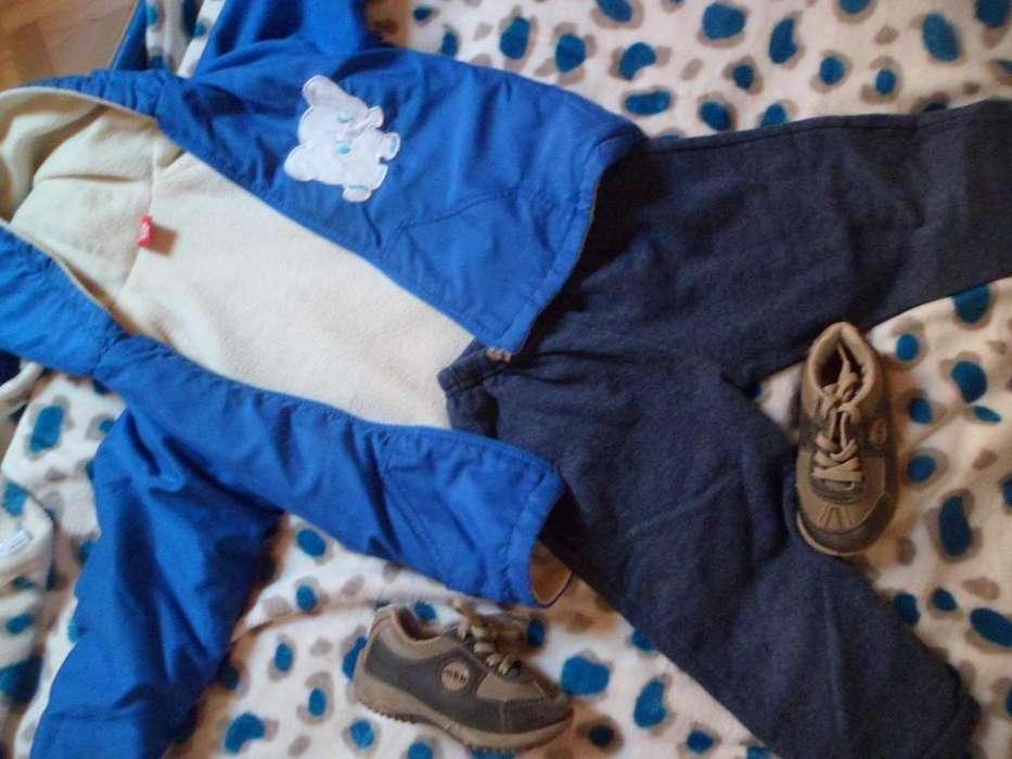 ropa niño.