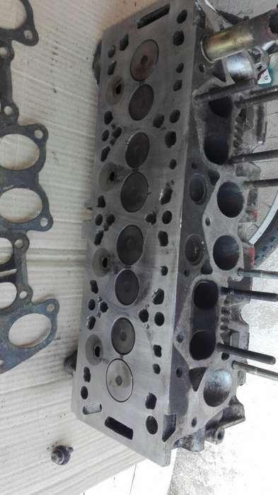 Tapa de Cilindro Peugeot 405 Diesel Xud9