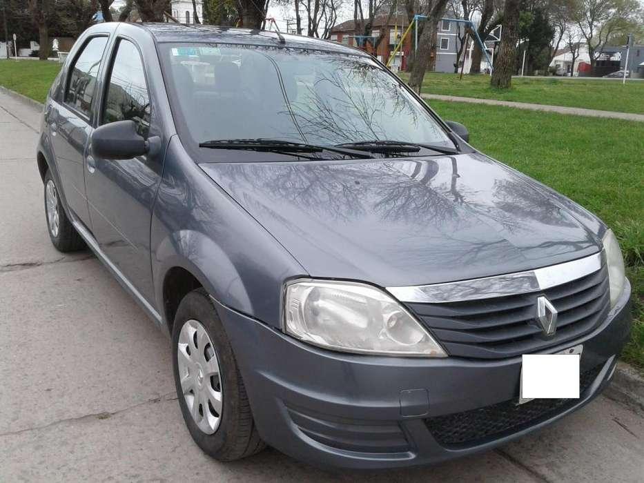 Renault Logan 2011 - 132000 km