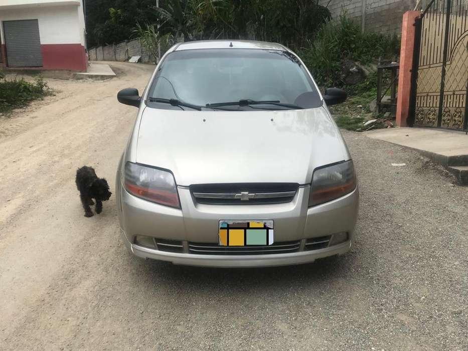 Chevrolet Aveo 2007 - 180000 km